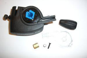Clickbox Spectro für P5-Gang-Nabe 5-fach