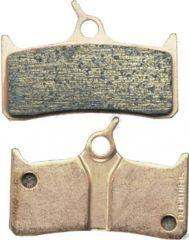 Bremsbeläge Disc M03 XT 755/756 (Metall)